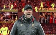 Liverpool và chặng đường gian nan nhất mùa giải mới bắt đầu