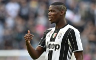 'Pogba đau khổ khi phải rời Man United'