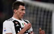 Rơi nước mắt với tâm thư của nhà á quân World Cup 2018 gửi đến Juventus