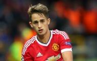 'Thật buồn khi thấy 2 cầu thủ Man Utd đó không đạt đến đỉnh cao'