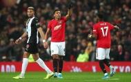 10 thống kê kinh hoàng Man Utd tạo ra ở màn hủy diệt Newcastle
