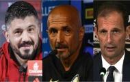"""12 sự kiện nổi bật của bóng đá Italia năm 2019 (phần 4): Quá nhiều """"bom tấn"""", 19 HLV mất việc"""