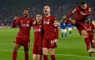 Thua thảm Liverpool 0-4, HLV Leicester lên tiếng 'trù ẻo' quá sốc
