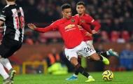 CĐV Man Utd: 'Cậu ấy đích thị là Van Persie mới'