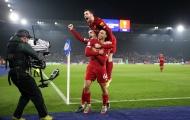 Điểm nhấn Leicester 0-4 Liverpool: Klopp cũng có 'De Bruyne'; The Kop vô địch và bất bại?