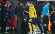 Dù bị các CĐV tẩy chay, nhưng Ozil vẫn được Arteta tin tưởng