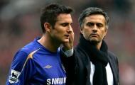 Lampard chơi lớn, ra tay cứu vớt kẻ bị thầy Mourinho 'bài trừ'