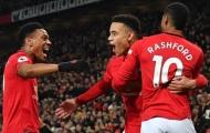 Man United và những nỗi lo sau đại thắng Newcastle