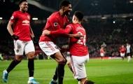 Man Utd đại thắng dịp Boxing Day: Khi Ole 'vô tình nhặt được bí kíp'