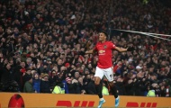 Martial rực sáng, người cũ Man Utd vẫn nói ra sự thật 'cay đắng'