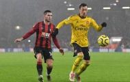 Ozil lột xác trước Bournemouth, Arteta vui sướng tới mức 'bấn loạn'