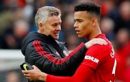 Solskjaer: 'Cậu ấy ghi bàn như Ronaldo'