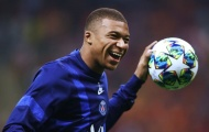 Bị Real nhăm nhe, PSG trói chân Mbappe bằng 'siêu hợp đồng' khủng hơn Ronaldo