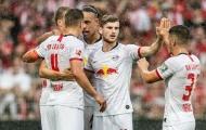 Bundesliga sau lượt đi: Dấu ấn RB Leipzig