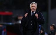 Ancelotti dùng 'quyền lực tối thượng', Man Utd khóc hận trên thương trường