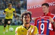 Không còn muốn bị 'đè đầu', Dortmund tuyên bố chấm dứt với Bayern