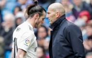 Lệnh kiếm về 100 triệu euro, Zidane mạnh tay thanh trừng 4 cái tên