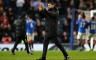 Gerrard lên tiếng 'cà khịa' Man Utd, tuyên bố 1 câu quá đau đớn