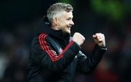 Man Utd gửi đề nghị 25 triệu, quyết giành 'Cầu thủ xuất sắc nhất tháng 12'