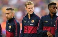 Tương lai mờ mịt, sao Barca nổi điên với ban lãnh đạo