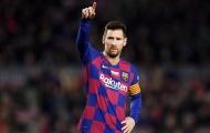 3 ngôi sao thay thế Messi tại Barcelona: Gọi tên kẻ được Rivaldo chỉ điểm!