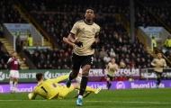 Anthony Martial - Sát thủ bị 'coi thường' của Man Utd