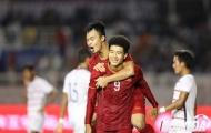 CHÍNH THỨC: Loại 3 cái tên, thầy Park chốt danh sách 25 cầu thủ sang Thái Lan