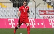 Chữ ký mới nhất của Bayern Munich thực sự là ai?