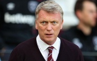 David Moyes tái xuất Premier League