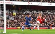 Emerson bấn loạn ra sao sau khi bị Lampard thay ra?