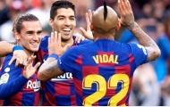 NÓNG! Đạt thỏa thuận, Barca sắp sửa chia tay 'quái thú'