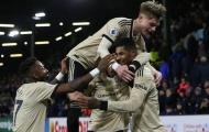 SỐC! Ole chỉ ra 'lãnh đạo' của Man Utd, không phải Maguire hay McTominay
