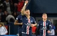 'Tôi không biết bản thân đã phá kỷ lục ghi bàn của Ibrahimovic'