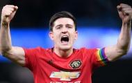 'Trong ngày của mình, Man Utd sẽ đánh bại mọi đối thủ'