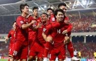 'Cậu ấy giúp bóng đá Việt Nam trở nên mạnh mẽ hơn'