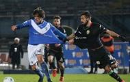 Gia cố trung tuyến, Juve quyết giật 'Pirlo 2.0' với Man Utd