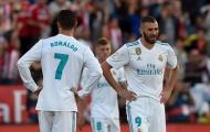 Liên tục nổ súng, 'Ronaldo 31 tuổi' được Real làm điều đặc biệt