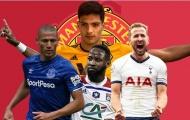 4 mục tiêu hoàn hảo giúp Man Utd quên đi Haaland: 'Người Mexico' mới!