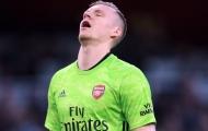 Những khoảnh khắc ấn tượng vòng 20 NHA: 'Thánh bóp' của Arsenal