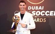 """Ronaldo: """"Tôi nghĩ mình đã nhảy cao hơn những gì họ nói"""""""