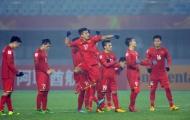 """U23 Việt Nam: """"Chiếc hộp Pandora"""" bí ẩn của tướng Park"""