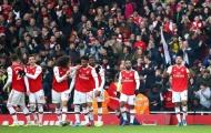 'Bom tấn' thay sao trẻ, Arsenal sẵn sàng nghênh chiến Man Utd?