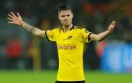 Nhiều nguồn tin xác nhận, Dortmund sắp chia tay 'Busquets nước Đức'