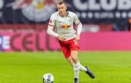 Vá hàng thủ, Bayern muốn tậu 'tòa tháp' cánh phải của Leipzig