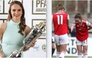 10 cầu thủ nữ xuất sắc nhất thế giới năm 2019: Siêu tiền đạo của Arsenal