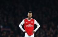5 chân sút Arsenal nhắm đến thay thế Aubameyang: 2 cái tên từ học viện