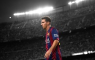 9 thống kê 'đỉnh' nhất thập kỷ 2010s: Leo Messi, 'bái phục' anh!