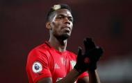 Bị Man Utd hét giá 100 triệu euro, Juventus vẫn không từ bỏ Pogba
