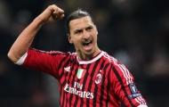 Chỉ với 1 câu nói, Ibrahimovic đã khiến người AC Milan ấm lòng