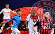 Chiều lòng thuyền trưởng, BLĐ Bayern quan tâm 4 'hàng khủng' ở vị trí hậu vệ phải